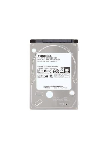 Toshiba Toshıba Mq01Abd100H 2.5'' 1Tb + 8Gb Sshd Hybrid Drive Renkli
